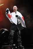 Feb 21, 2009: JUDAS PRIEST - Priest Feast Tour - Wembley Arena London
