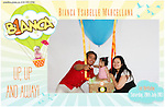 Bianca's 1st Birthday [7.20.13]