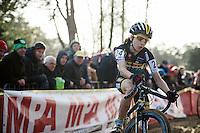 Jolien Verschueren (BEL/Telenet-Fidea)<br /> <br /> 2016 Belgian National CX Championships