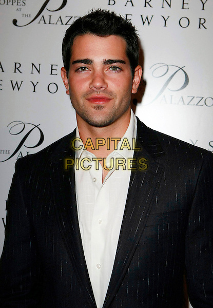 "JESSE METCALFE.""The Palazzo Las Vegas"" Hotel Casino - Grand Opening at Barneys New York and The Shoppes at The Palazzo,  Las Vegas, Nevada, USA, 17 January 2008..portrait headshot white shirt.CAP/ADM/MJT.©AdMedia/Capital Pictures. *** Local Caption *** ."