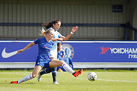Chelsea Ladies v Man City Women - FAWSL - 09.09.2018