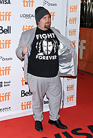 08 September 2017 - Toronto, Ontario Canada - Paul Walter Hauser. 2017 Toronto International Film Festival - &quot;I, Tonya&quot; Premiere held at Princess of Wales Theatre. <br /> CAP/ADM/BPC<br /> &copy;BPC/ADM/Capital Pictures