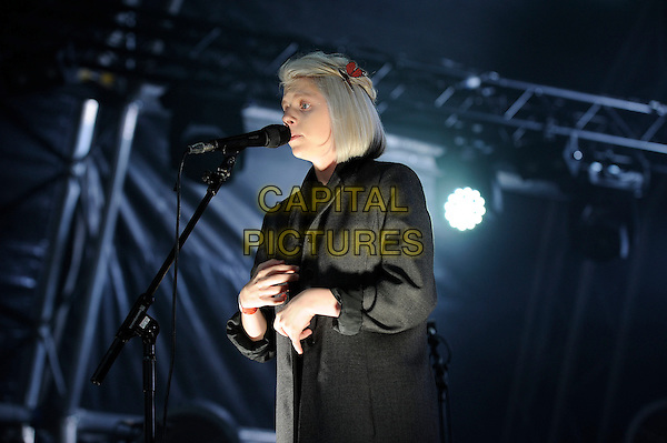 LONDON, ENGLAND - JULY 14: Aurora(Aurora Aksnes) performing at Somerset House on July 14, 2015 in London, England.<br /> CAP/MAR<br /> &copy; Martin Harris/Capital Pictures