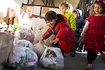 Children's Corner donates clothes to Loved Twice