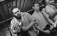 Wagon and Horses Venue Birmingham BARNBOPPERS N SHUDDERVISION - 2nd Nov 2013 - SKA-LLOWEEN - INNER TERRESTRIALS STIFF JOINTS CHINA SHOP BULL, RECOLLECTOR SKAKUZA