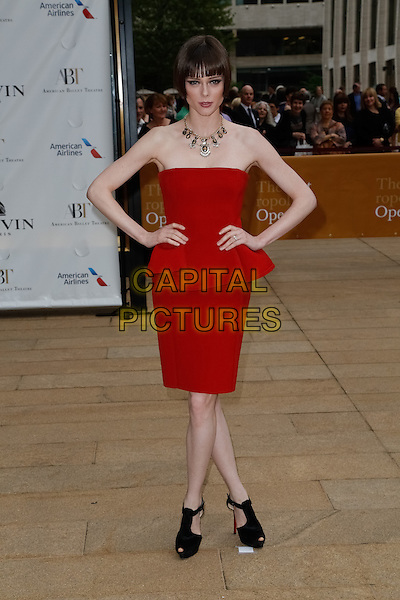 New York, NY - May 12 : Coco Rocha attends the American Ballet Theatre Opening Night<br /> Spring Gala held at The Metropolitan Opera House at Lincoln Center<br /> on May 12, 2014 in New York City.  <br /> CAP/MPI/SP/BNC<br /> &copy;Brent N. Clarke /SP/ MediaPunch/Capital Pictures