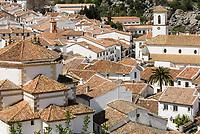 ESP, Spanien, Andalusien, Provinz Malaga, Grazalema: weisses Dorf im Parque Natural de la Sierra de Grazalema | ESP, Spain, Andalusia, Province Málaga, Grazalema: pueblo blanco at Parque Natural de la Sierra de Grazalema