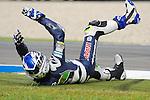 IVECO DAILY TT ASSEN 2014, TT Circuit Assen, Holland.<br /> Moto World Championship<br /> 29/06/2014<br /> Races<br /> niklas ajo<br /> RME/PHOTOCALL3000