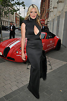 Caprice Bourret at the Cash & Rocket Masquerade Ball 2019, Victoria and Albert Museum, Cromwell Road, London, England, UK, on Wednesday 05th June 2019.<br /> CAP/CAN<br /> ©CAN/Capital Pictures