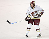 Benn Ferreiro - Boston College defeated Princeton University 5-1 on Saturday, December 31, 2005 at Magness Arena in Denver, Colorado to win the Denver Cup.  It was the first meeting between the two teams since the Hockey East conference began play.