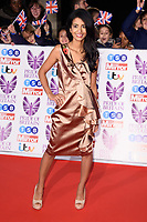 Konnie Huq at the Pride of Britain Awards 2017 at the Grosvenor House Hotel, London, UK. <br /> 30 October  2017<br /> Picture: Steve Vas/Featureflash/SilverHub 0208 004 5359 sales@silverhubmedia.com