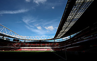 A general view of the stadium <br /> Londra 29-09-2018 Premier League <br /> Arsenal - Watford <br /> Foto PHC Images / Panoramic / Insidefoto <br /> ITALY ONLY