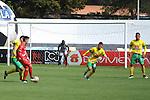 Patriotas igualó como local 0-0 ante Atlético Huila. Fecha 7 Liga Águila ii-2016.