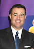 Carson Daly of &quot;The Voice&quot; attends the NBC New York Fall Junket on September 6, 2018 at The Four Seasons Hotel in New York, New York, USA. <br /> <br /> photo by Robin Platzer/Twin Images<br />  <br /> phone number 212-935-0770