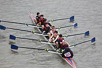 Crew: 151   Sir William Borlase's Gram Sch Boat Club   School First J15 8<br /> <br /> Schools' Head of the River 2018<br /> <br /> To purchase this photo, or to see pricing information for Prints and Downloads, click the blue 'Add to Cart' button at the top-right of the page.