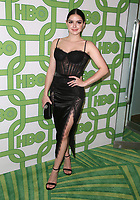 06 January 2019 - Beverly Hills , California - Ariel Winter. 2019 HBO Golden Globe Awards After Party held at Circa 55 Restaurant in the Beverly Hilton Hotel. Photo Credit: Faye Sadou/AdMedia