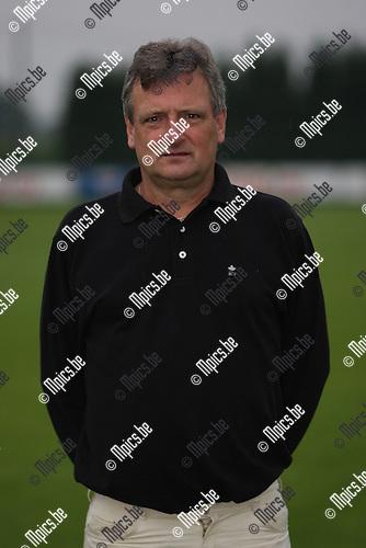 2007-07-23 / Voetbal / Horendonk / Kees Verhaar