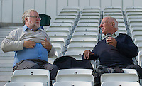 Picture by Allan McKenzie/SWpix.com - 11/09/2014 - Cricket - LV County Championship Div One - Nottinghamshire County Cricket Club v Yorkshire County Cricket Club - Trent Bridge, West Bridgford, England County Cricket Club - Trent Bridge fans, supporters.