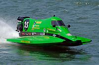 Todd Lamb (#25)    (Formula 1/F1/Champ class)