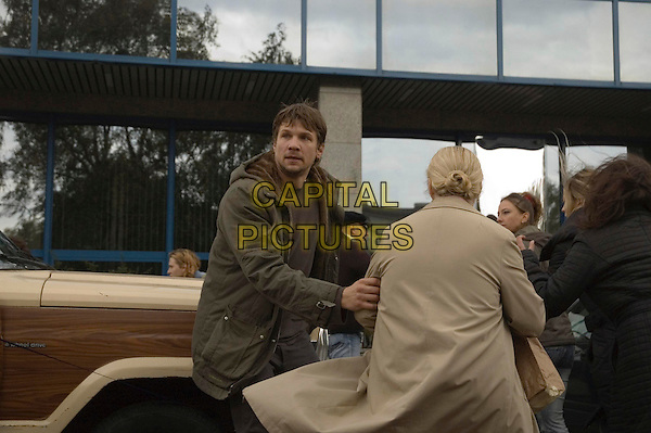 MARC BLUCAS.in Thr3e.Three .**Editorial Use Only**.CAP/FB.Supplied by Capital Pictures
