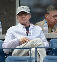 September 2, 2012: Actor Kevin Spacey attends Day 7 of the 2012 U.S. Open Tennis Championships at the USTA Billie Jean King National Tennis Center in Flushing, Queens, New York, USA. Credit: mpi105/MediaPunch Inc. /NortePhoto.com<br />