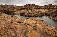 The Wichita Mountains National Wildlife Refuge, a favorite for hikers and rock climbers in the region, is located adjacent to Cache, Medicine Park, Indiahoma, and historic Meers while just a short drive from Lawton and Walters. Bison, elk and deer are protected on the 59,020-acre wildlife refuge. The refuge also manages a herd of longhorn cattle. A scenic highway traversing the park permits leisurely views of these and other fauna. Backcountry camping is available in the Charon Gardens Wilderness area. The park is home to a small number of popular fishing lakes.