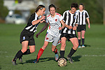 NELSON, NEW ZEALAND - SEPTEMBER 7: Richmond Foxes v FC Nelson, Women's Cup Final at Saxton Field. 7th September 2019, (Photos by Barry Whitnall/Shuttersport Limited)