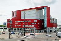 Nederland Rotterdam 2016 . Het Nieuwe Luxor Theater.. Foto Berlinda van Dam / Hollandse Hoogte