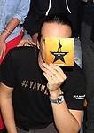 'Hamilton' CD Signing at B&N