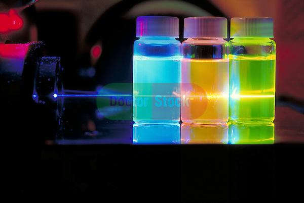 research lab test vials