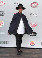 CULVER CITY, CA - JUNE 07: Raphael Saadiq at Spike TV's 'Guys Choice 2014' at Sony Pictures Studios on June 7, 2014 in Culver City, California. Credit: SP1/Starlitepics