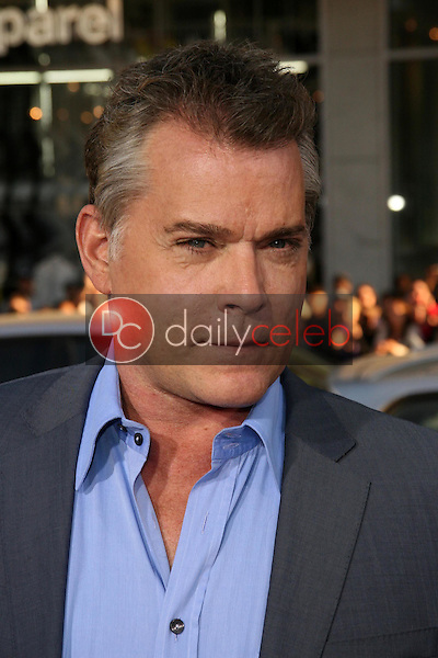 Ray Liotta<br />