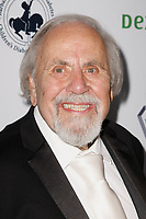 Beverly Hills, CA - OCT 06:  George Schlatter attends the 2018 Carousel of Hope Ball at The Beverly Hitlon on October 6, 2018 in Beverly Hills, CA. <br /> CAP/MPI/IS<br /> &copy;IS/MPI/Capital Pictures