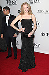 Jan Maxwell pictured at the 66th Annual Tony Awards held at The Beacon Theatre in New York City , New York on June 10, 2012. © Walter McBride