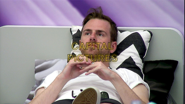 Celebrity Big Brother, Summer 2016, Day 30<br /> Andy<br /> *Editorial Use Only*<br /> CAP/KFS<br /> Image supplied by Capital Pictures