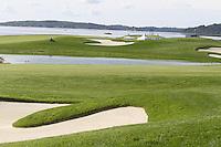 Nordea Masters 2012