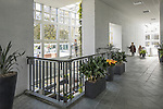 Franklin Park Conservatory Grand Atrium Renovation | DesignGroup