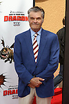 FRED WILLARD. Arrivals to the Los Angeles premiere of Dreamworks' How To Train Your Dragon at the Gibson Amphitheater. Universal City, CA, USA. March 21, 2010.