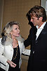 Joan Rivers, Lorenzo Lamas..at Lorenzo Lamas's after party after his New York Nightclub debut at Feinsteins at The Regency on October 31, 2006. He will be appearing until November 11, 2006. ..Robin Platzer, Twin Images
