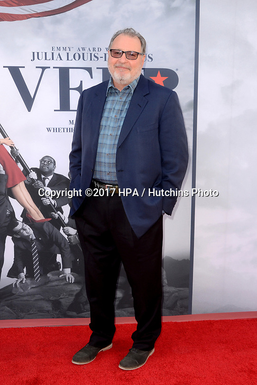 LOS ANGELES - MAY 25:  Kevin Dunn at the FYC for HBO's series VEEP 6th Season at the ATAS Saban Media Center on May 25, 2017 in North Hollywood, CA