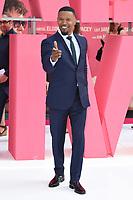 Jamie Foxx at the European premiere for &quot;Baby Driver&quot; at Cineworld in London, UK. <br /> 21 June  2017<br /> Picture: Steve Vas/Featureflash/SilverHub 0208 004 5359 sales@silverhubmedia.com