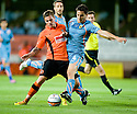 19/08/2010   Copyright  Pic : James Stewart.sct_jsp017_dundee_utd_v_aek_athens  .:: DAVID GOODWILLIE AND MANOLAS KOMSTANTINOS CHALLENGE :: .James Stewart Photography 19 Carronlea Drive, Falkirk. FK2 8DN      Vat Reg No. 607 6932 25.Telephone      : +44 (0)1324 570291 .Mobile              : +44 (0)7721 416997.E-mail  :  jim@jspa.co.uk.If you require further information then contact Jim Stewart on any of the numbers above.........