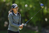 Michelle Lee, New Zealand Amateur Golf Championship, Wairakei Golf Course, Taupo, New Zealand, Wednesday 31 October 2018. Photo: Kerry Marshall/www.bwmedia.co.nz