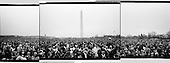 Washington DC<br /> District of Columbia<br /> January 18, 2009<br /> <br /> 400,000 people attend concert on the National Mall to salute President elect Barack Obama, America's first black President.