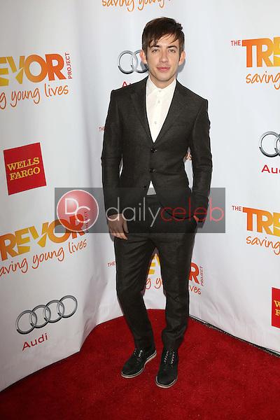 Kevin McHale<br /> at the 2012 Trevor Project Live, Palladium, Hollywood, CA 12-02-12<br /> David Edwards/DailyCeleb.com 818-249-4998