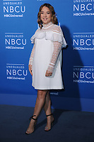 www.acepixs.com<br /> May 15, 2017  New York City<br /> <br /> Adamari Lopez attending the 2017 NBCUniversal Upfront at Radio City Music Hall on May 15, 2017 in New York City.<br /> <br /> Credit: Kristin Callahan/ACE Pictures<br /> <br /> <br /> Tel: 646 769 0430<br /> Email: info@acepixs.com