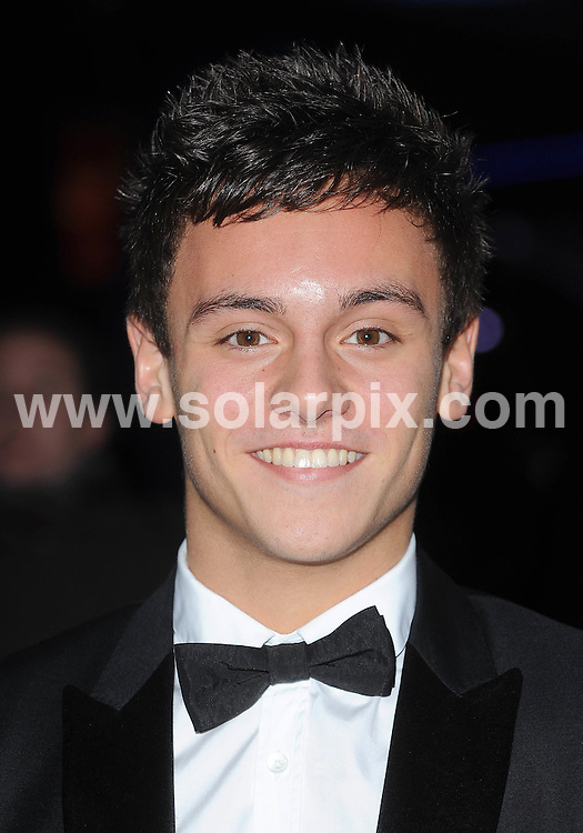 **ALL ROUND PICTURES FROM SOLARPIX.COM**                                             **WORLDWIDE SYNDICATION RIGHTS**                                                                                  Caption: Outside arrivals at the British Comedy Awards 2011. Held at the 02, Greenwich Peninsula, London, UK. Saturday January 22, 2011                                                                              This pic:  Tom Daley                                                                                            JOB REF: 12701 TLP       DATE: 22_01_2011                                                           **MUST CREDIT SOLARPIX.COM OR DOUBLE FEE WILL BE CHARGED**                                                                      **MUST AGREE FEE BEFORE ONLINE USAGE**                               **CALL US ON: +34 952 811 768 or LOW RATE FROM UK 0844 617 7637**