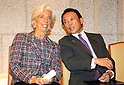 IMF celebrates 20th anniversary of APAC regional office