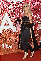 Pixie Lott<br /> The ITV Gala at The London Palladium, in London, England on November 09, 2017<br /> CAP/PL<br /> &copy;Phil Loftus/Capital Pictures