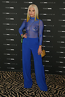 08 May 2019 - Hollywood, California - Chanel West Coast, Chelsea Chanel Dudley. Fashion Nova x Cardi B Collection Launch Event held at the Hollywood Palladium. Photo Credit: Faye Sadou/AdMedia